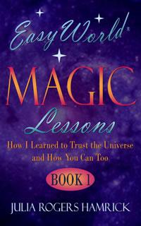 Easy World Magic Book 1